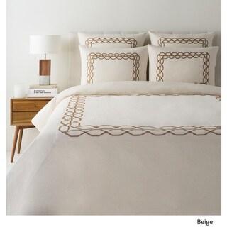 Akio Linen/Cotton Duvet Cover