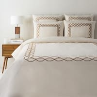 Akio Linen/Cotton Duvet Cover