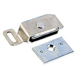 Stanley Hardware 711075 Magnetic Reversible Cabinet Catch