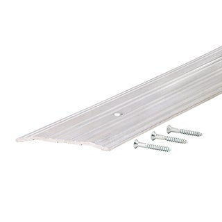M-D 68387 Fluted Saddle Threshold Ultra Commercial