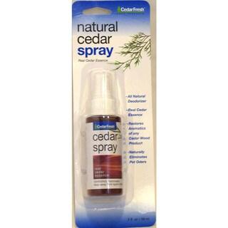Cedar Fresh 81702 Cedar Power Spray