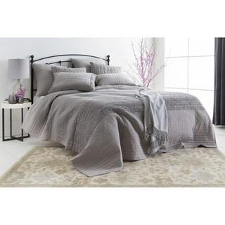 Alessandra Cotton/Linen Quilt