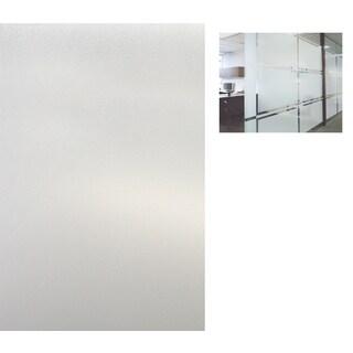 "Artscape 01-0121 24"" X 36"" Etched Glass Design Window Film"