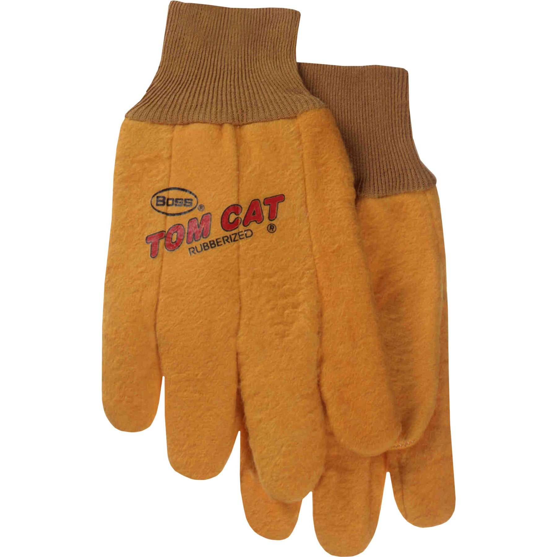 Boss International Gloves 341B Ladies Small The Tom Cat G...