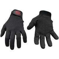 Boss Gloves 4043L Unlined Work Gloves