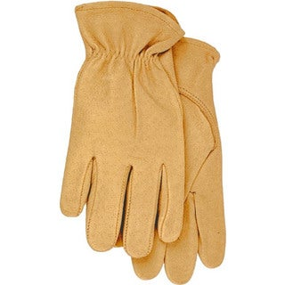 Boss Gloves 4050 Grain Pigskin Gloves Ladies