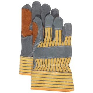 Boss Gloves 4057 Double Leather Palm Gloves
