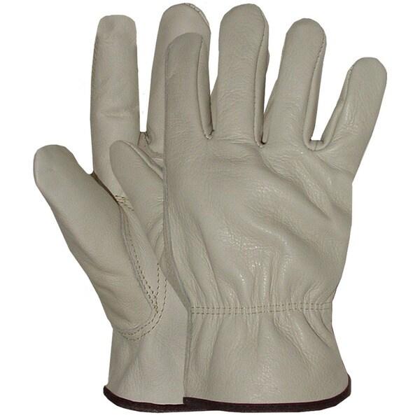 Boss Gloves 4067J Jumbo Men's Grain Leather Gloves