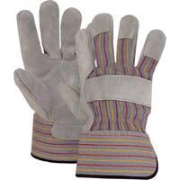 Boss Gloves 4094 Large Split Leather Palm Gloves