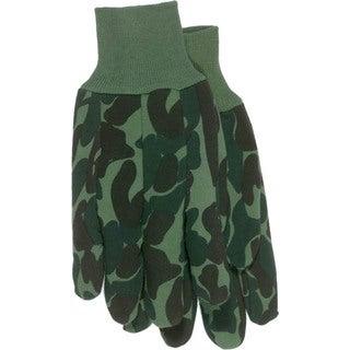 Boss Gloves 4201CL Camouflage Jersey Knit Glove