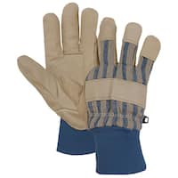 Boss Gloves 4341 HEATRAC Insulated Leather Palm Gloves