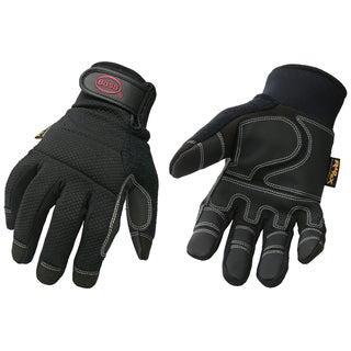 Boss Gloves 5203L Fleece Hi Dex Gloves