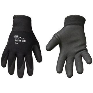 Boss Gloves 7840L Nitrile Palm Gloves