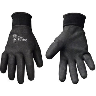 Boss Gloves 7841L Nitrile Coated Gloves