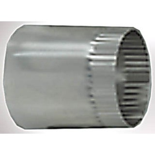 "Dundas Jafine FDC4 4"" Aluminum Duct Connector"
