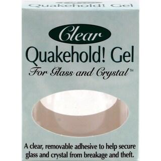 Quake Hold 22111 Clear Quakehold Gel