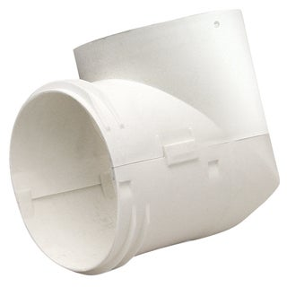"Dundas Jafine D2DPX 4"" Dryer To Duct Connector"
