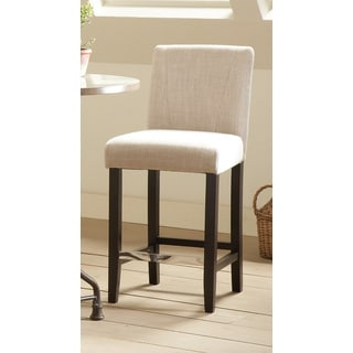 Coaster Brown Counter-height Dining Stool