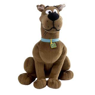 "Scooby Doo 10"" Plush Sitting Scooby"