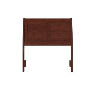 Portland Headboard Twin Walnut