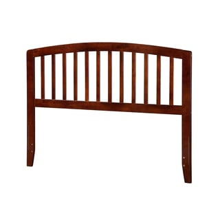 Richmond Headboard Full Walnut