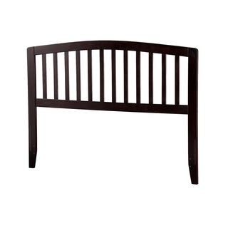 Richmond Headboard Full Espresso