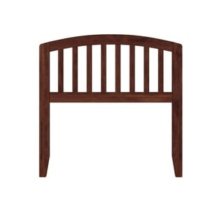 Richmond Headboard Twin Walnut