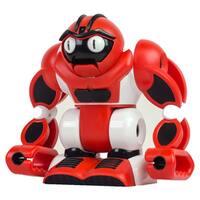 Boombot Ruff N Tuff Robotic Buddy