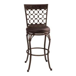 Hillsdale Furniture Brescello Swivel Bar Stool