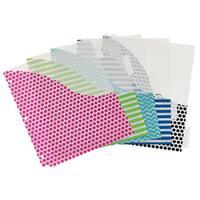 Pendaflex 41737 Granite PortFile Portable File Box