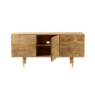 Aurelle Home Inka Entertainment Unit