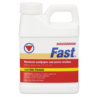 Savogran 10771 1 Pint Fast Wallpaper Remover
