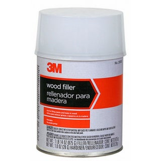 3M 20082 1 Quart Wood Filler