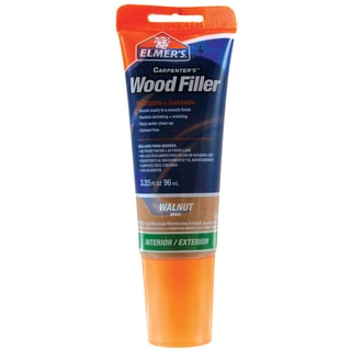 Elmer's E859 Walnut Carpenter's Wood Filler