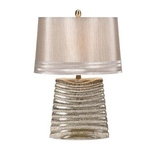 Epperson Mercury Glass Table Lamp