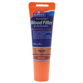 Elmer's E860 Red Oak Carpenter's Wood Filler