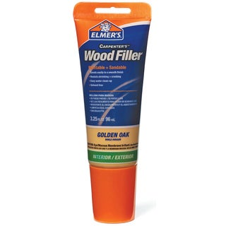 Elmer's E861 Golden Oak Carpenter's Wood Filler