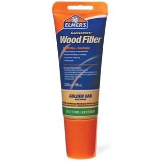 Elmer's E861 Golden Oak Carpenter's Wood Filler