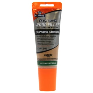 Elmer's E901Q 3-1/4 Oz Cherry ProBond Wood Filler