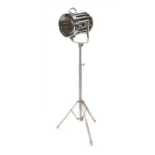 Abban Studio Floor Lamp