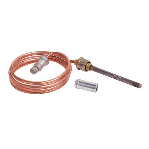 "Honeywell CQ100A1005 36"" Universal Thermocouple Kits"