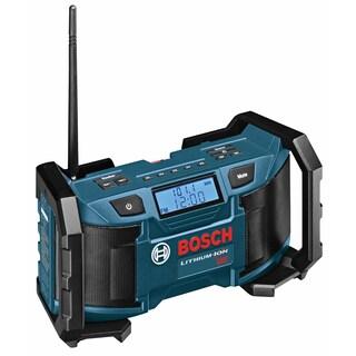 Bosch PB180 18 Volt Compact Jobsite Radio