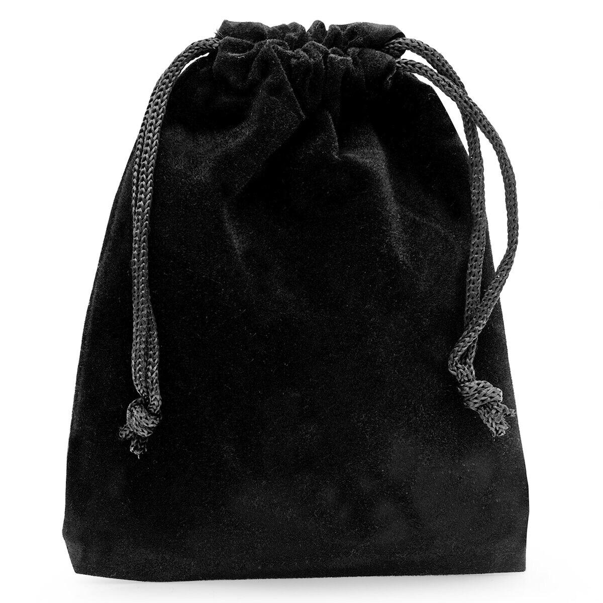 4316c9b2d1581 Steeltime Men's Black Leather Stainless Steel Skull Bracelet