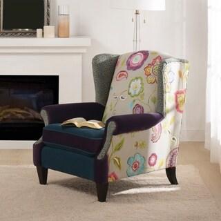 Jennifer Taylor Anya Arm Chair