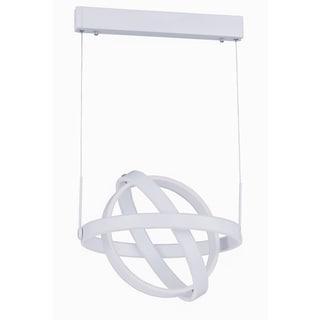 Maxim Lighting Gyro White 6-light LED Pendant