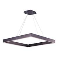 Metallika LED Single Pendant