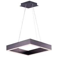 Maxim Lighting Metallika 1-light LED Pendant