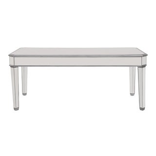 Elegant Lighting Chamberlan Rectangle Dining Table