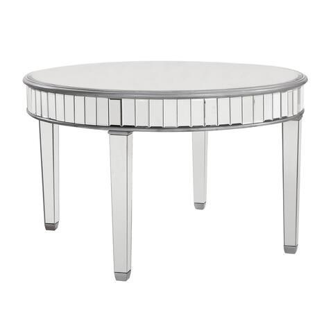 Elegant Lighting Round Dining Table