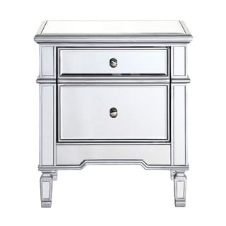 Elegant Lighting Chamberlan 1 Door Cabinet